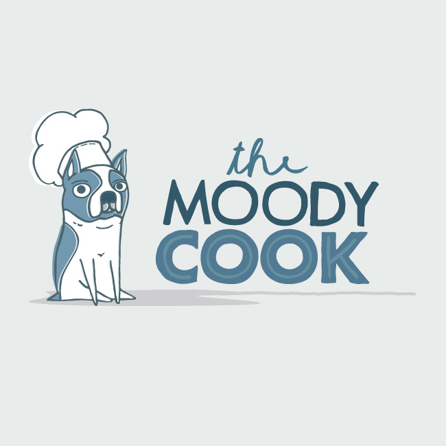 Moody Cook logo