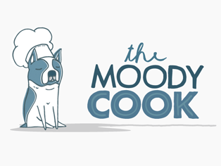 The Moody Cook