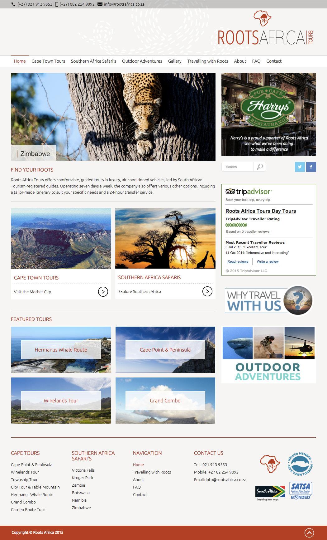 RootsWebsite